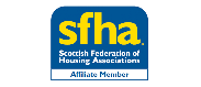 Link to Scottish Federation of Housing Associations website